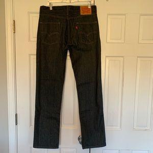 Levi's 514 Jeans Size 33 x 32